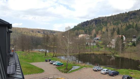 Tisa, Republik Ceko: 20160418_165643_large.jpg