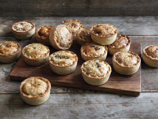 Pieminister: Choose from 16 award winning pies