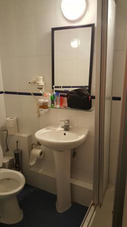 Hotel Mozart: 20160421_083230_large.jpg