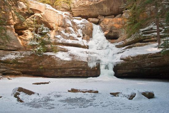 Lancaster, OH: Cedar Falls