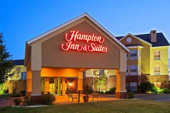 Photo of Hampton Inn and Suites Cleveland Southeast Streetsboro