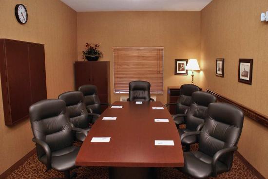 Red Bluff, Californien: Meeting Room