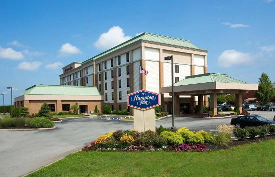 Photo of Hampton Inn Coventry-Warwick Area