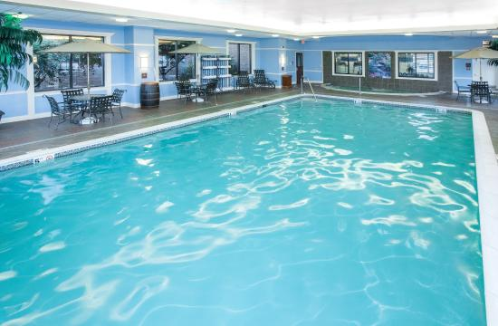Coventry, RI: Indoor Pool