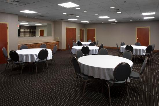 Troy, AL: Banquet Room