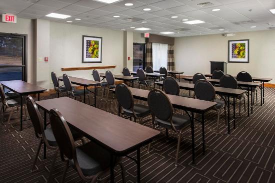 Troy, AL: Meeting Room