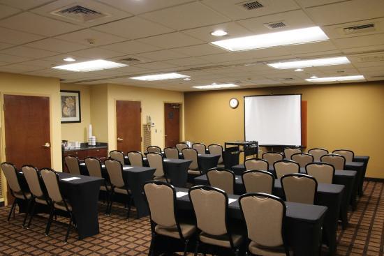 Frazer, Pensilvania: Modern Meeting Space