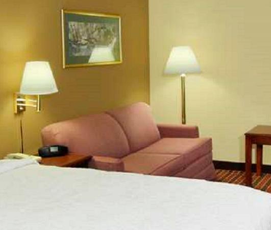 Frazer, Pensilvania: Room Category and Type Image