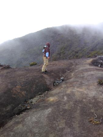 Sumatra, Indonesia: Gunung Kerinci