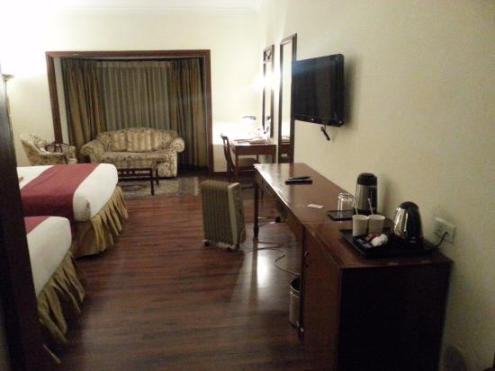 White Meadows - Manali: Hotel Unit
