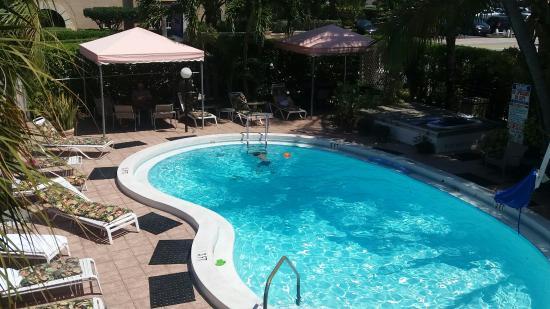 Shore Haven Resort: Uma delícia de hotel!