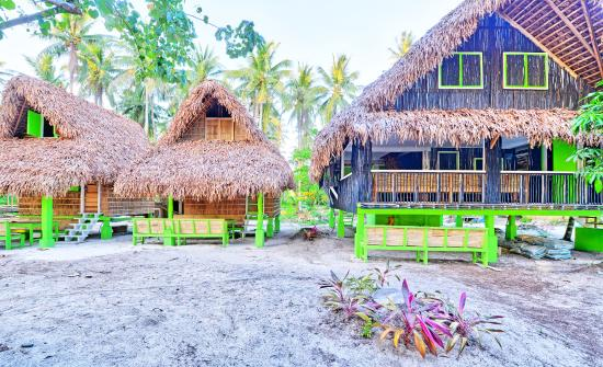 Pansacola Beach Resort A Wide Selection To Suit Your Budget