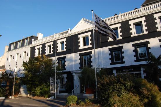 Photo of Hôtel Sud Bretagne Pornichet