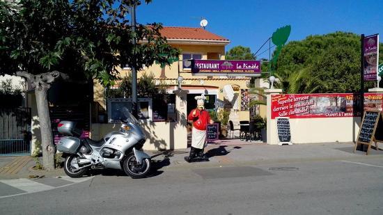 Restaurant La Pinède