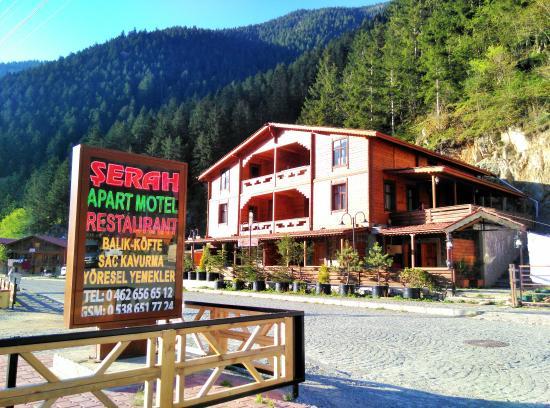 Serah Motel