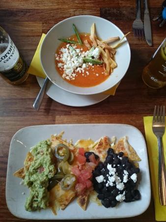 Los 15 mejores restaurantes de cocina mexicana en palma de for Autentica mexican cuisine