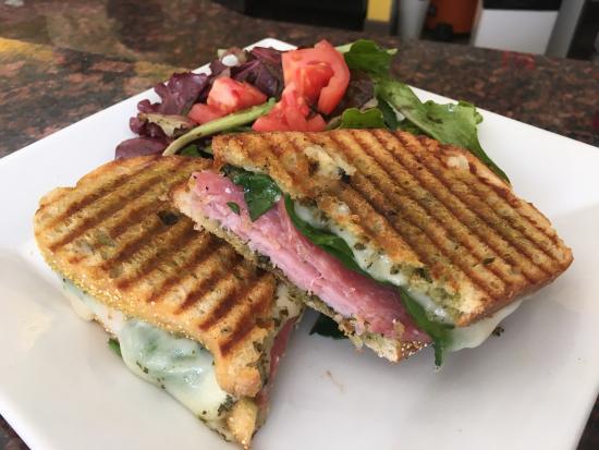 Andover, MA: Mr Gelato Cafe