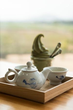 Today Eun Nok Tea One Drink &Syoping