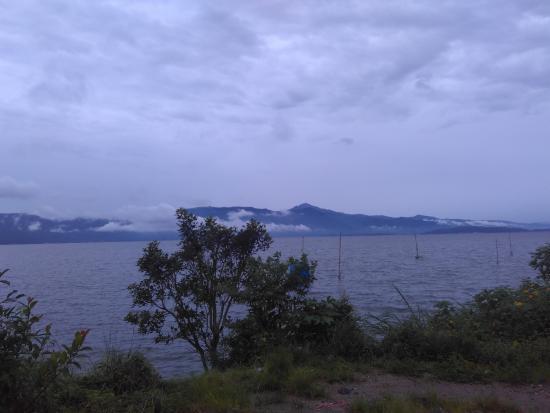 West Sumatra, Indonesia: Danau Kerinci