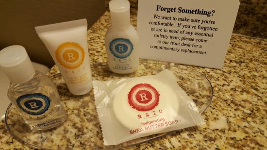 Comfort Inn Madison - Downtown: In-room amenities