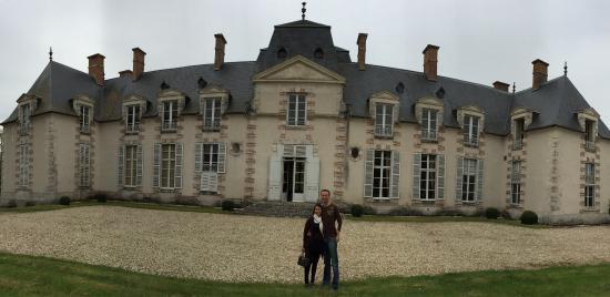Chateau La Touanne Photo