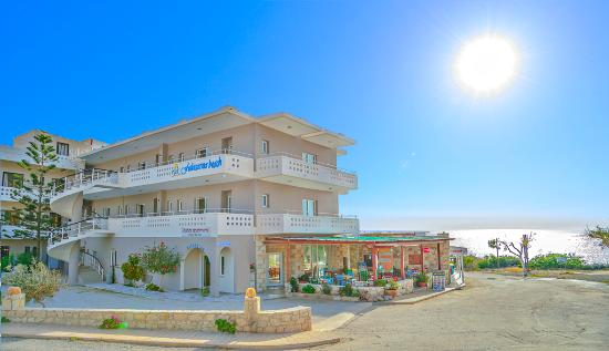 Falasarna Beach Studios&Apartments
