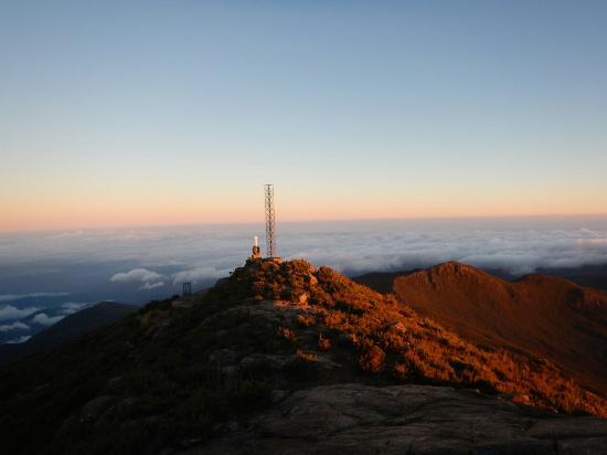 Pico da Bandeira