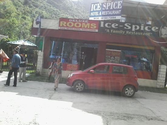 Hotel Ice Spice