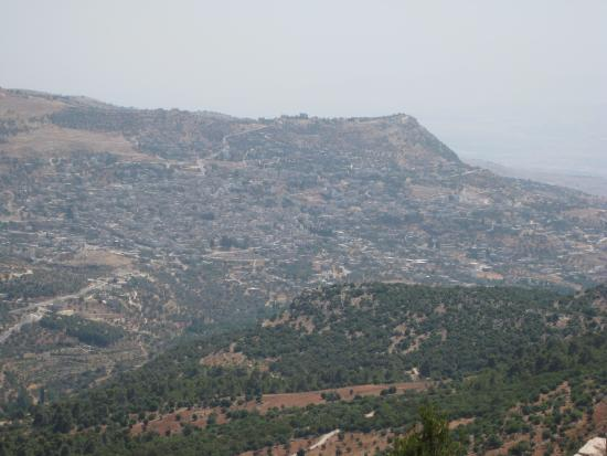 Ajlun Governorate Photo