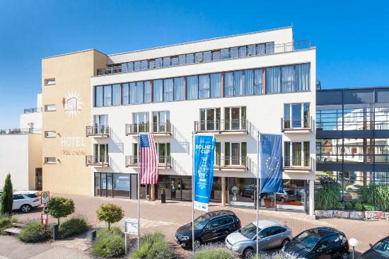 Hotels In Bad Schonborn Deutschland