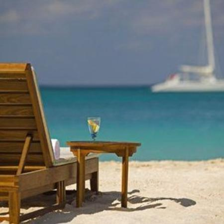 The Ritz-Carlton, Grand Cayman: Recreational Facilities