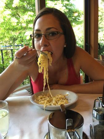 Picture of ristorante la tavola rotonda - La tavola rotonda assisi ...