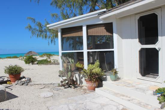 Pine Cay: Sand Dolllar Cottage