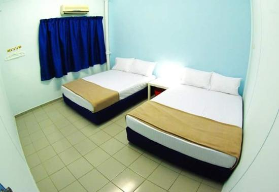 Sayang Heritage Residence & Guest House