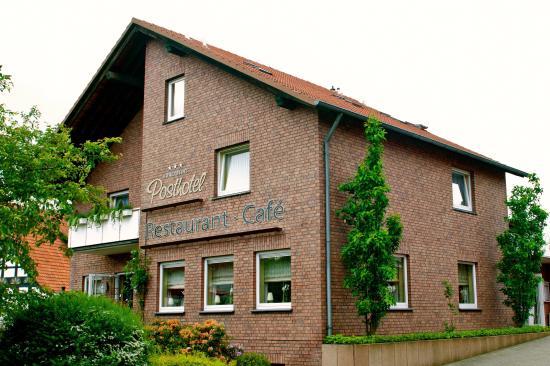 Hünerbein's Posthotel