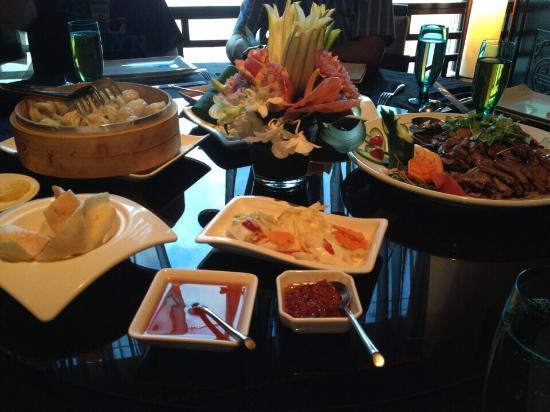 mirage restaurant social photos takhassusi riyadh restaurant photos rh roundmenu com