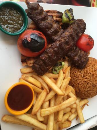 Green Garden Turkish Restaurant