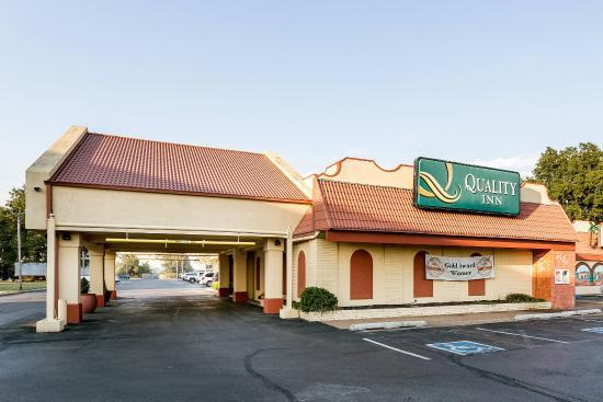 Photo of Quality Inn Blytheville