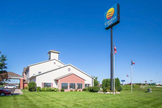 Photo of Comfort Inn Story City