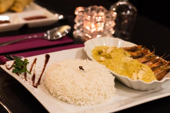 Tasty Restaurant Indien