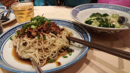 Sijie Sichuan Restaurant (湾仔)