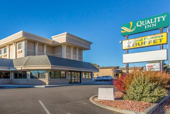 Photo of Quality Inn Grand Junction