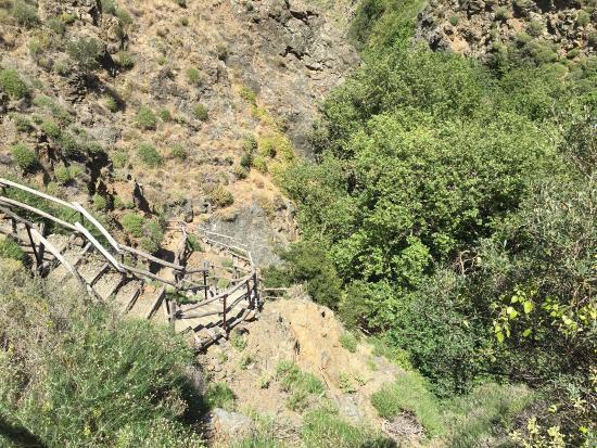 fun fun fun! - Picture of Richtis Gorge, Sitia - TripAdvisor
