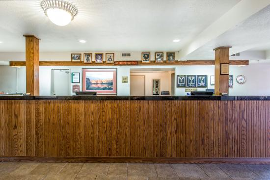 Grand Junction, CO: Lobby