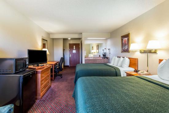 Grand Junction, Kolorado: Guest Room