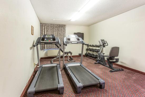 Grand Junction, CO: Fitness