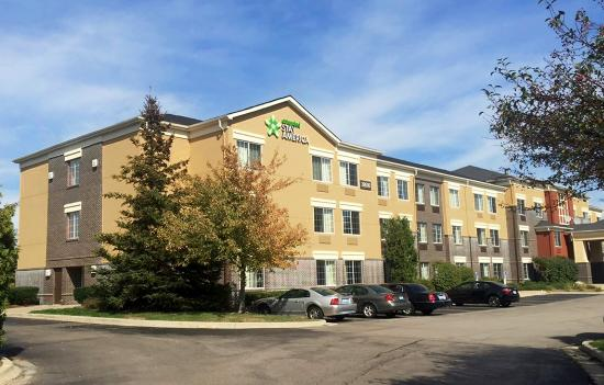 Extended Stay America - Detroit - Southfield - Northwestern Hwy.