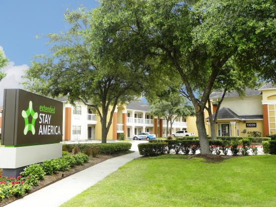 Photo of Extended Stay America - Houston - Willowbrook