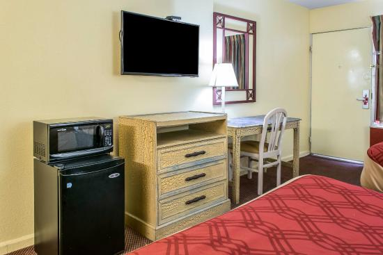 Econo Lodge Fort Knox : Guest room