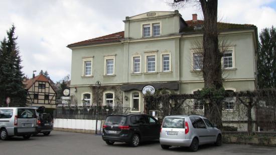 Hotel Restaurant Zur Gewuerzmuehle
